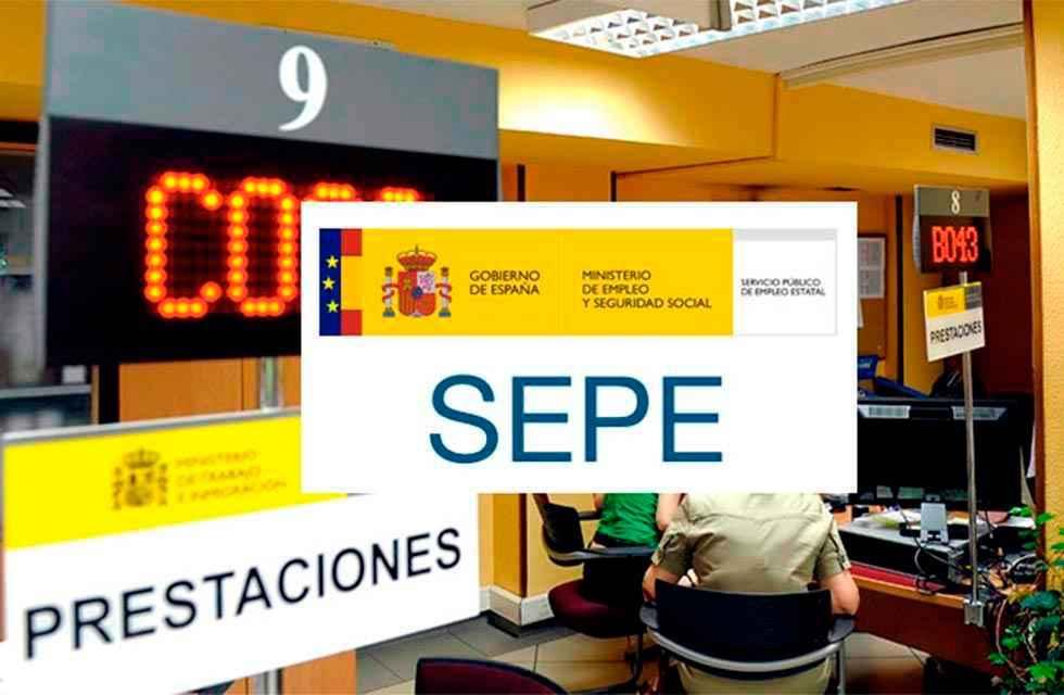 El SEPE sufre un ciberataque. Problemas que puede causar en la gestión de centenares de miles de citas de parados